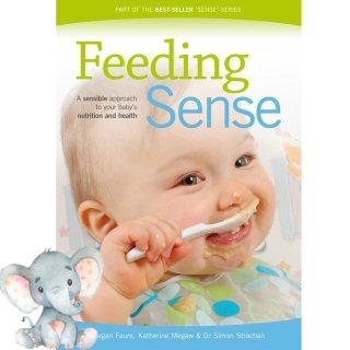 Feeding Sense Baby Book