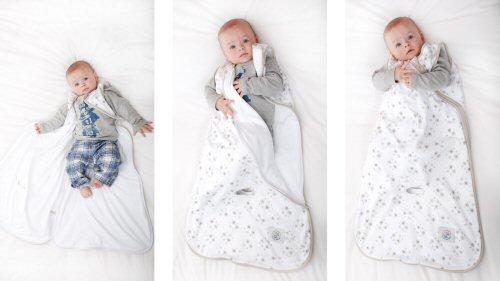 Baby Sense Winter Sleepy Sac
