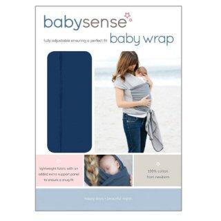 Baby Sense Baby Wrap