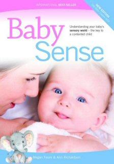 Baby Sense Baby Book