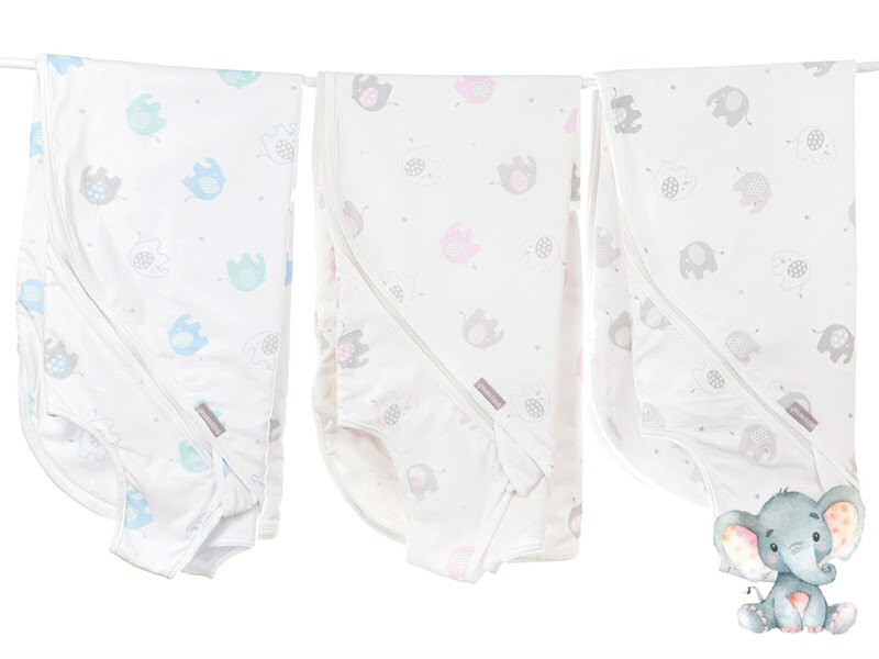 Baby Sense Summer Sleeping Sac