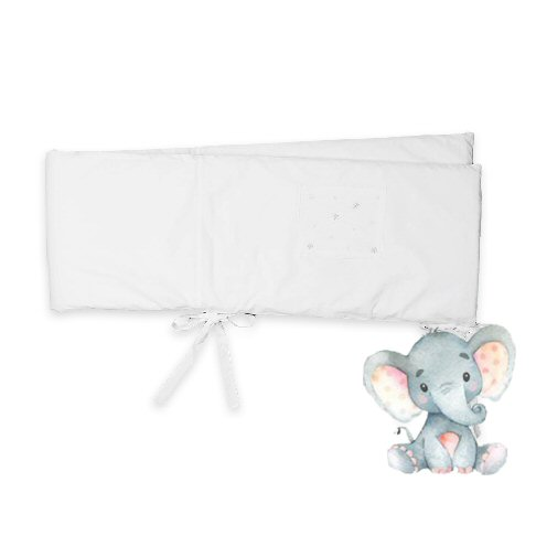 Nocturnal Affair Cot Bumpers MBO